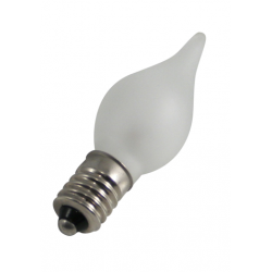 Flame shaped Light Bulb, 12...