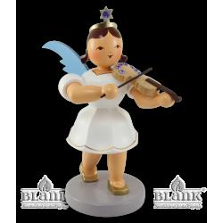 Kurzrockengel mit Violine...