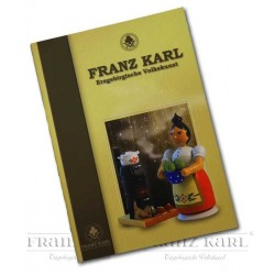 Catalogue FRANZ KARL Products (2015)