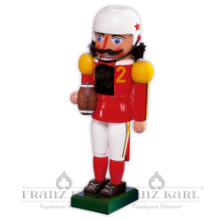 "Nutcracker ""Footballer"" -..."