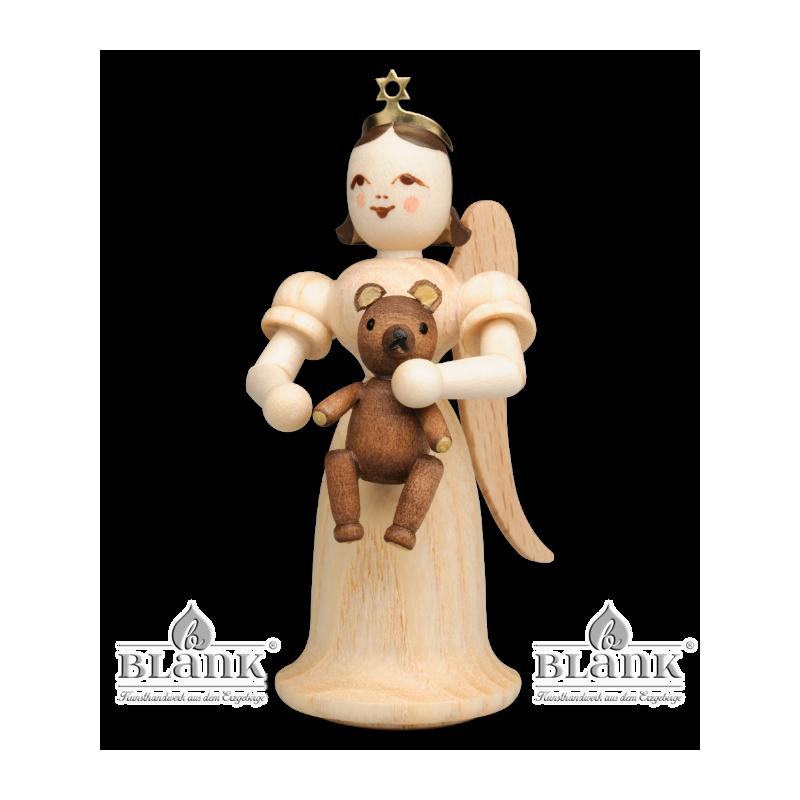 EL-M 010 Langrockengel mit Teddybär