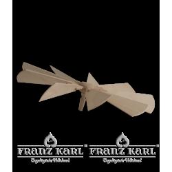 6204 Flügelrad komplett für Art.-Nr. 2200/2210/2300 von Blank Kunsthandwerk, Gruenhainichen