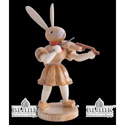 OH 011 Osterhase mit Violine