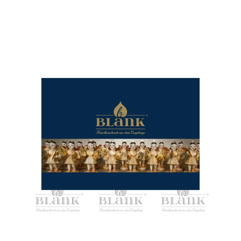 BLANK Katalog (2020)