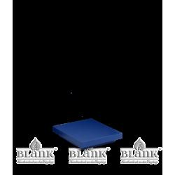 ETF PLATTE ETF Platte, farbig von Blank Kunsthandwerk, Gruenhainichen