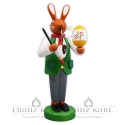 "7138 Incense Smoker ""Mr. Rabbit"""