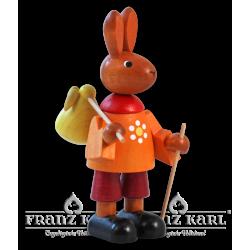 "7143 Easter Bunny ""Traveller"""