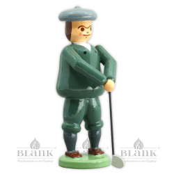 "GOF 005 Golfer ""Uncle Albert"""