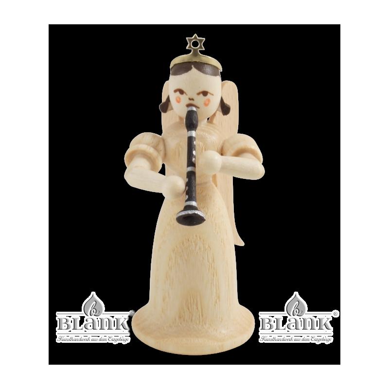 EL 026 Langrockengel mit Klarinette
