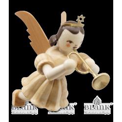 SE 010 Schwebeengel mit Trompete