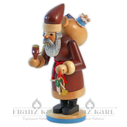 "1500 Incense smoker ""Santa"""