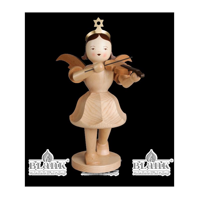 EKG 011 Kurzrockengel mit Violine, 50 cm
