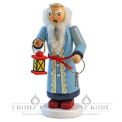 Incense Smoker Saint Peter - 22 cm (6.7 inches)