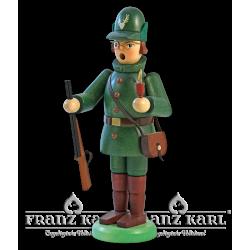 """Räuchermann """"Karl Stülpner"""""""
