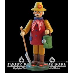 "Räuchermann ""Gärtner"""