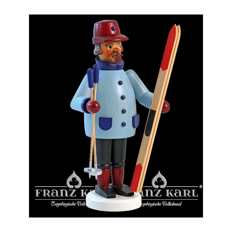 """Räuchermann """"Skier"""""""
