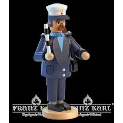 "Räuchermann ""Polizist"""