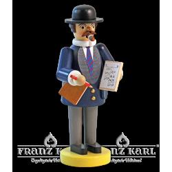 "Incense smoker ""Tax Advisor"" - 22 cm (8.7 inches)"