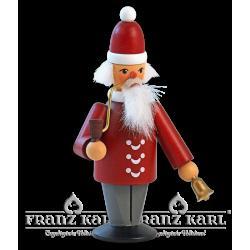 "Incense smoker ""Santa"" - 14 cm (5.5 inches)"