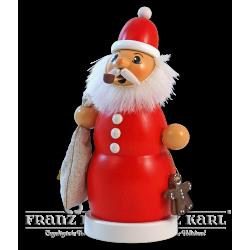 "Incense smoker ""Santa"" - 17 cm (6.7 inches)"