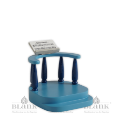 EKF 013-2 Conductor's podium, coloured