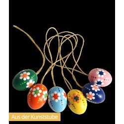 Baumbehang Ostereier (2)