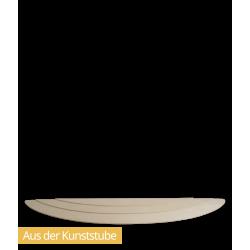 Grundplatte vor Sockel Engelwolke, natur