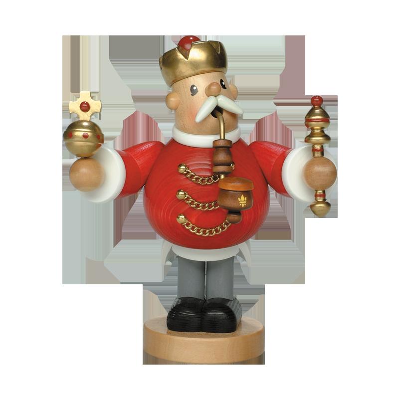 1511 Pfeifenraucher König