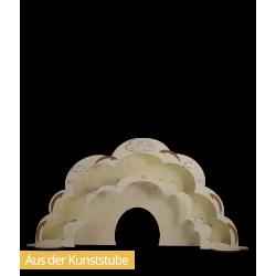 Engelstor-Erw. Lichterbogen Engelstor-Erweiterung (ohne Figuren) von Blank Kunsthandwerk, Gruenhainichen