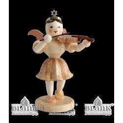 EK 011 Kurzrockengel mit Violine von Blank Kunsthandwerk, Gruenhainichen