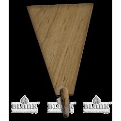 Flügelblättersatz für PG 002 / 12 Stck.
