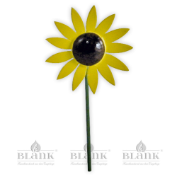 BKF BLUETE Blüte für Blumenkind, farbig von Blank Kunsthandwerk, Gruenhainichen