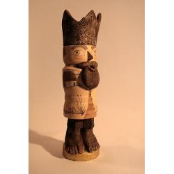 Barefoot King II - exemplar No. 47
