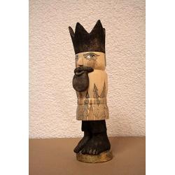Barfußkönig der II. - Exemplar No. 94